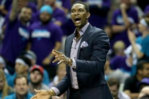 Chirs Bosh pressuring Heat to let him return