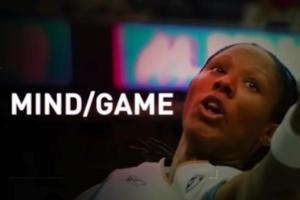 Former WNBA legend discusses battle with mental illness...