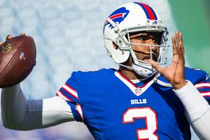 Bills decline option on E.J. Manuel