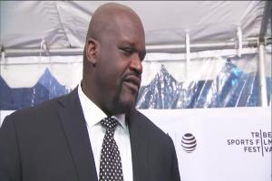 What advice would Shaq give to Phil Jackson to kickstar...