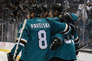 Why the Sharks could go all the way to the finals