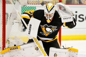 Penguins should stick with Matt Murray in net