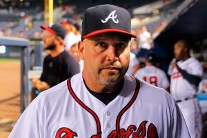 Is Fredi Gonzalez right for the Braves?