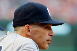 Will Yankees say 'bye' to Joe Girardi this year?