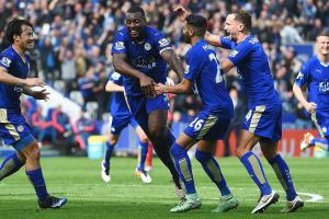 Grant Wahl on Leicester City's miracle run