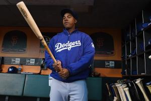 Dodgers suspend SS Erisbel Arruebarrena for rest of sea...