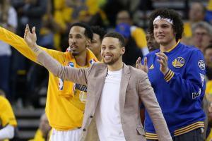 Give and Go: Curry's return, Lowry's struggles and cont...