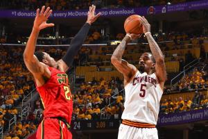 Cavaliers set NBA record for most 3s in a single game