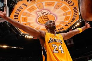 Kobe Bryant pairing up with Sports Illustrated for special project