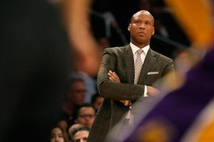 Former Lakers coach Byron Scott: I was blindsided by fi...