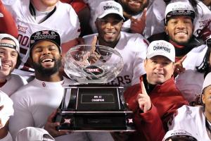 Are the Oklahoma Sooners the top team in College Footba...