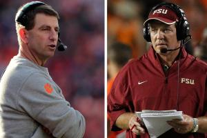Could FSU reclaim ACC from Clemson?