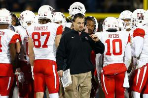 Which college football teams could surprise fans next s...