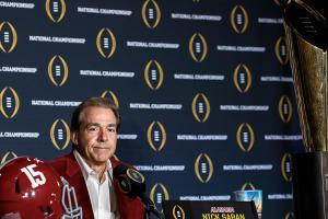 Which SEC team will dethrone Alabama?
