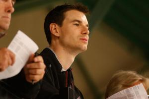 Arizona Coyotes hire 26-year old GM John Chayka