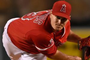 Angels pitcher Garrett Richards needs Tommy John surger...