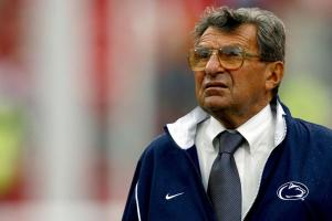 Joe Paterno's legacy faces another damning allegation