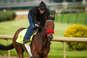 Kentucky Derby: Can Nyquist start run towards Triple Cr...