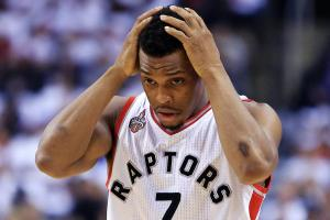 Can Kyle Lowry carry Raptors to Game 3 win on Saturday?