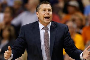 Grizzlies fire head coach Dave Joerger
