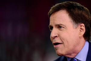 Bob Costas contemplates Olympic future