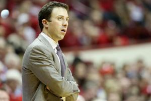 Minnesota's Richard Pitino overspent budget on travel