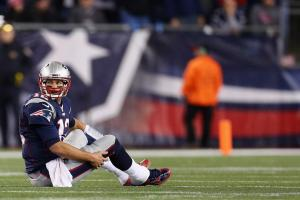 Patriots QB Tom Brady speaks on concussions