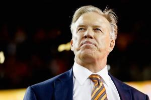 Did John Elway do enough to replace Peyton Manning?