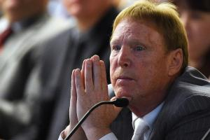 'Las Vegas Raiders' could become a reality