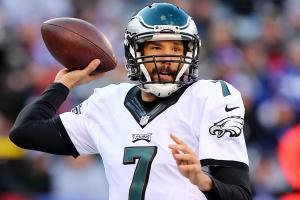 Drama between Sam Bradford, Eagles gets second wind