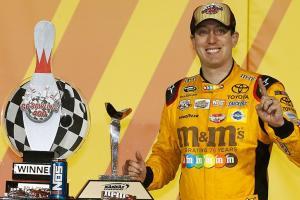 Kurt Busch: The Chase gave NASCAR a boost