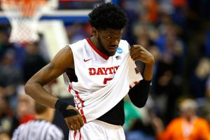 Dayton Men's Basketball Player Steve McElvene dies at a...