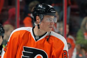 Flyers' Evgeny Medvedev charged with DUI, Drug Possessi...