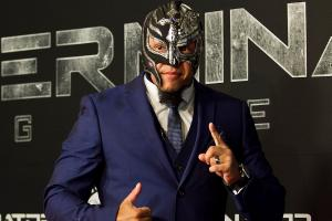 Rey Mysterio Jr. on why he almost quit wrestling