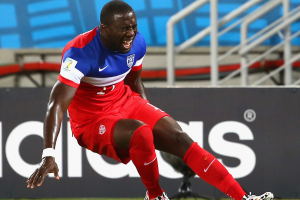 Altidore out 6-8 weeks, will miss Copa America