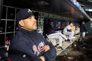 Atlanta Braves fire manager Fredi Gonzalez