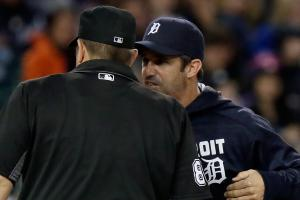 Why instant replay does not reduce number of MLB ejecti...