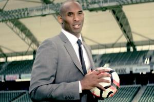 Kobe Bryant has Copa fever. Do you?