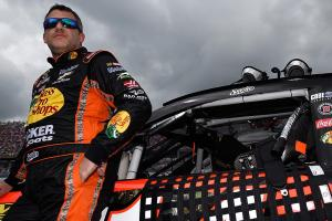 Danica Patrick on Tony Stewart's last season
