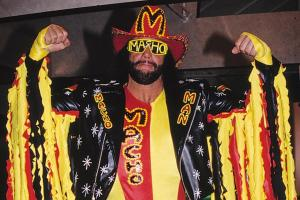 Rey Mysterio Jr. shares his favorite Macho Man story