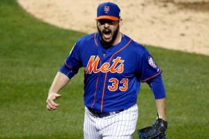 Bryce Harper 'feels bad' for Mets pitcher Matt Harvey
