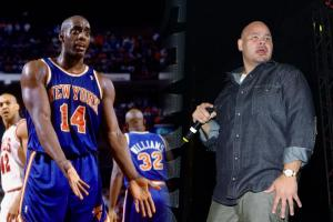 Fat Joe regrets outing Anthony Mason