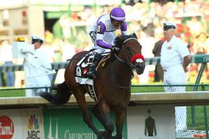 Is it fair to compare Nyquist to American Pharoah?