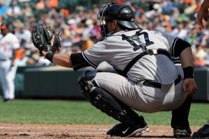 MLB eyeing change to strike zone, intentional walks