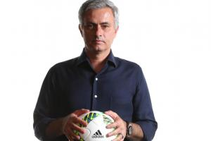 Report: Jose Mourinho taking over at Manchester United