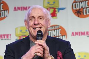 Media Circus: Ric Flair to be featured in 30 for 30
