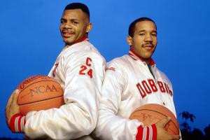 Bo Kimble wants Chris Bosh to retire