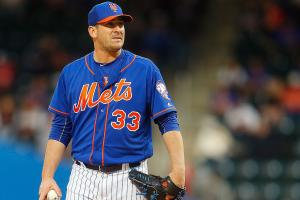 What should the Mets do with Matt Harvey?