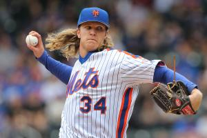 Noah Syndergaard proves he's Mets' ace