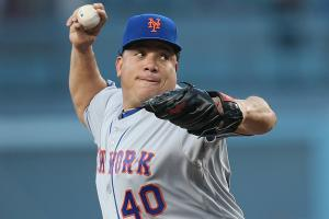 Jim Breuer on Bartolo Colon's scandal